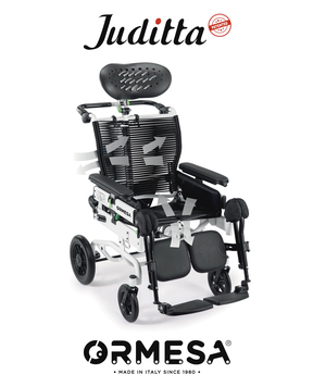 JUDITTA Multifunctional wheelchair